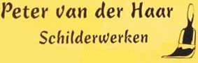 Logo Peter van der Haar